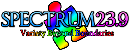 The Spectrum 23.9